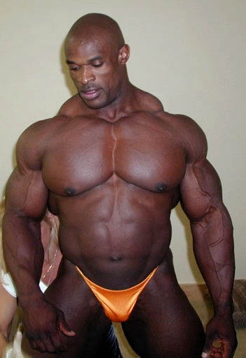 Ronnie-Coleman-Body